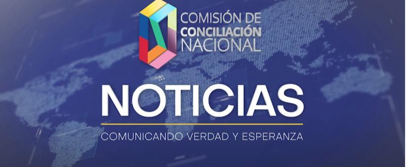 """CCN Noticias: edición agosto """"Comunicando verdad y esperanza"""""""